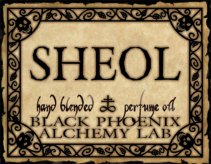Black Phoenix Alchemy Lab