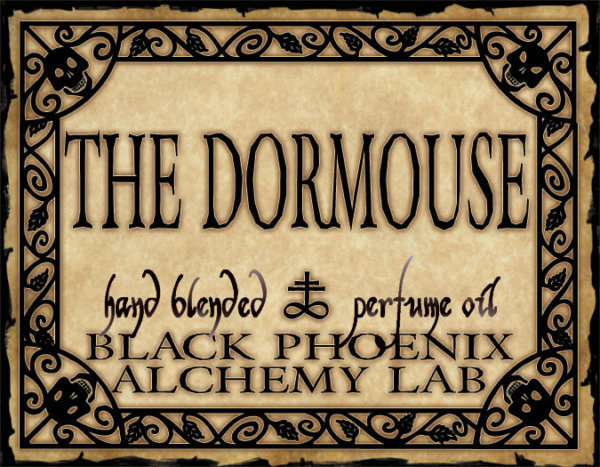 The Dormouse