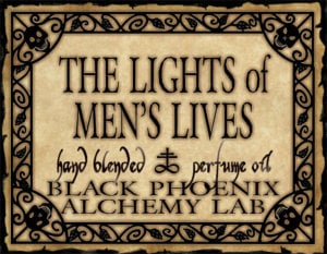 Lights of Men's Lives