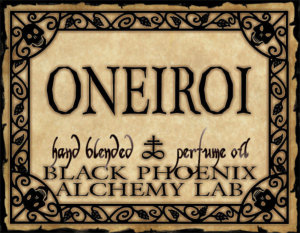 Dream Formula I: Oneiroi