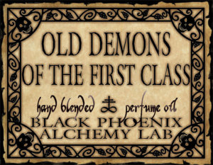 Old Demons of the First Class