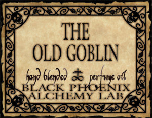 The Old Goblin