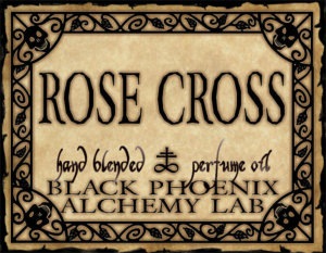 Rose Cross