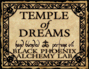 The Temple of Dreams