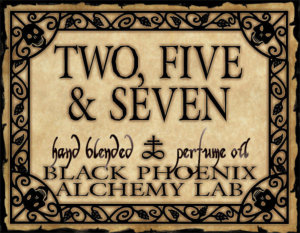 Two, Five & Seven