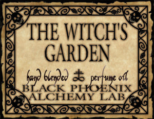 The Witch's Garden