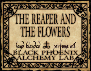 Reaper and the Flowers