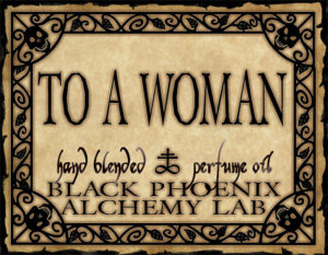 To a Woman