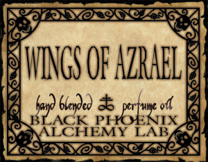 Wings of Azrael
