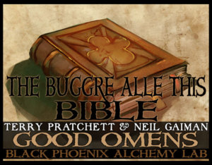 The Buggre Alle This Bible