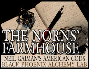 The Norns' Farmhouse