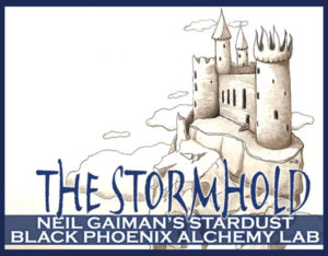 The Stormhold