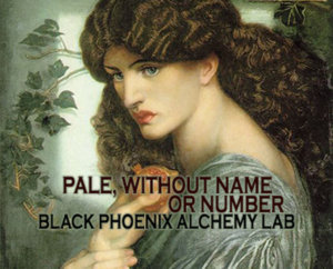 Pale, Without Name or Number