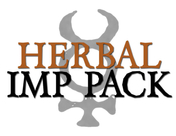 Herbal Imp Pack