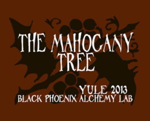 The Mahogany Tree