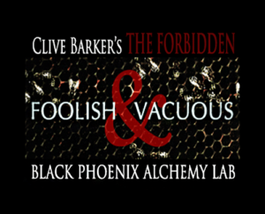 Foolish and Vacuous