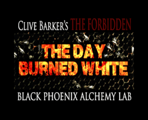 The Day Burned White