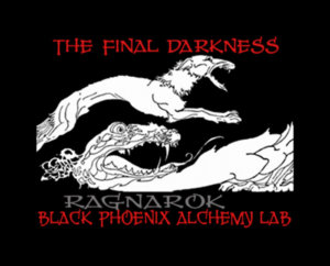 The Final Darkness