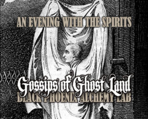 Gossips of Ghost Land