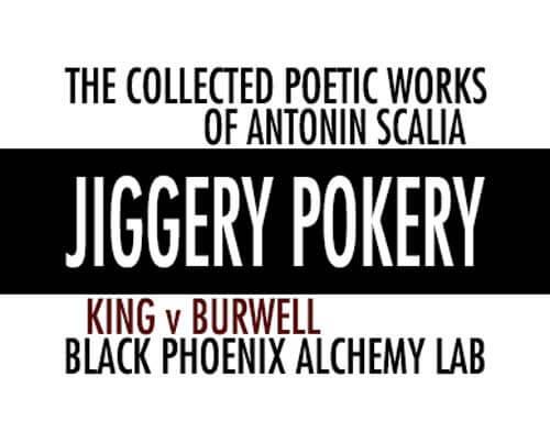 Jiggery Pokery