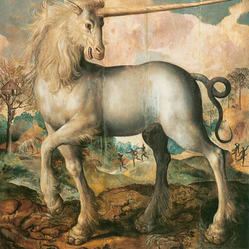 De Vos' Unicorn