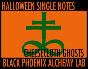 cheesecloth-ghosts