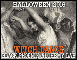 witch-dance