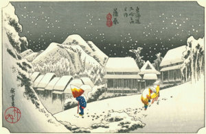 night-snow-at-kambara-by-utagawa-hiroshige