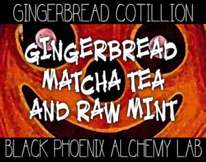 gingerbread-matcha-tea-and-raw-mint