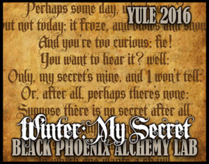 winter-my-secret