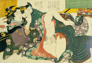 SHUNGA WEB2017-an interlude after sake