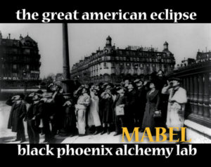 eclipse 2017 MABEL web