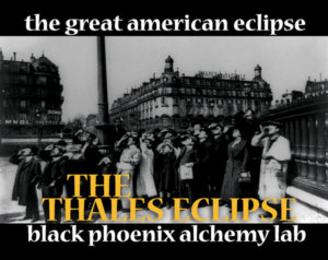 eclipse 2017 THE THALES ECLIPSE web