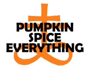 halloween single note 2017 WEB pumpkin spice everything