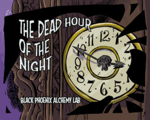 telltaleheart BPAL web - the dead hour of the night