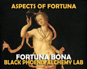 aspects of fortuna LABEL - bona