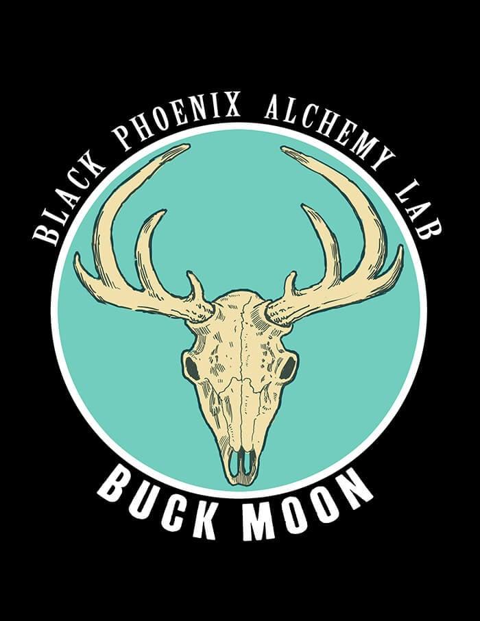 Buck Moon 2019 Perfume Oil