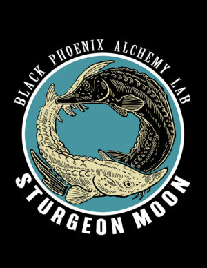 Benzoin – Black Phoenix Alchemy Lab